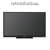 """Телевизор LCD 60"""" SHARP lc60le740e"""