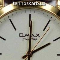*** часы omax quartz crystal wate