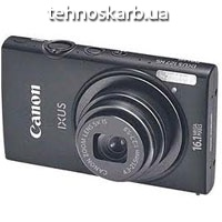 Фотоаппарат цифровой Canon digital ixus 133 hs