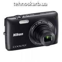 Фотоаппарат цифровой Nikon coolpix s4400