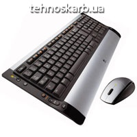 Logitech cordless desktop s510
