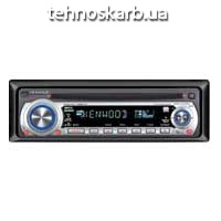 Автомагнитола CD MP3 Panasonic cq-c3503n