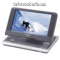 DVD-проигрыватель портативный с экраном Hyundai pdp388