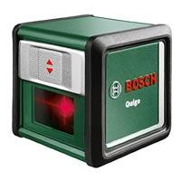 Лазерний нівелір Bosch quigo 3