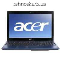 "Ноутбук экран 15,6"" Acer core i5 2430m 2,4ghz /ram4096mb/ hdd500gb/ dvd rw"