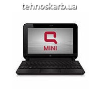 Compaq atom n455 1,66ghz/ ram1024mb/ hdd250gb/
