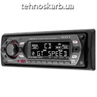 Автомагнитола CD MP3 SONY CDX-GT300