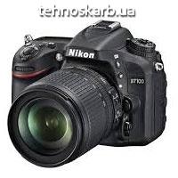 Nikon d7100 kit 18-105mm