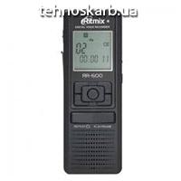 Диктофон цифровой Ritmix rr-600 2gb