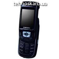 Мобільний телефон Samsung d500