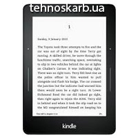 Amazon kindle voyage touch wifi