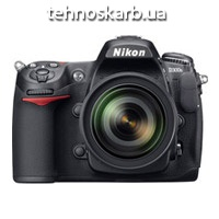 Nikon d300s kit (18-55mm)