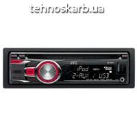 Автомагнітола CD MP3 Jvc kd-r527ee
