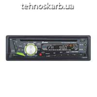 Автомагнитола CD MP3 Farenheit cd-237mp