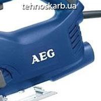 Лобзик электрический 540Вт AEG другое