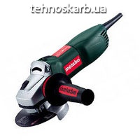 Metabo w 11-125 quick