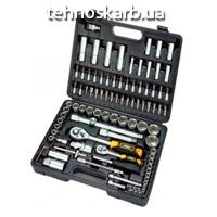 Набор инструментов Intertool et-6077 (77 предметів)