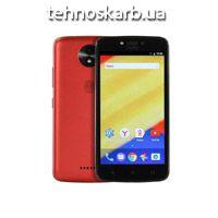Мобильный телефон Motorola xt1723 moto c plus 2/16gb