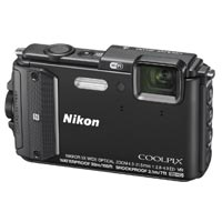 Фотоаппарат цифровой Nikon coolpix aw130