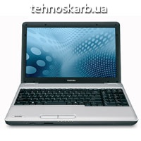 "Ноутбук экран 15,6"" TOSHIBA core 2 duo t6600 2,2ghz /ram3072mb/ hdd320gb/ dvd rw"