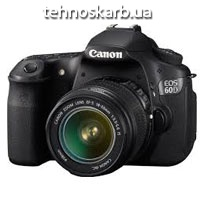 Canon eos 60d kit (18-55mm)