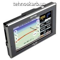 GPS-навигатор Mitac mio c520