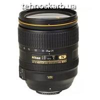 Фотообъектив Nikon nikkor af-s 24-120mm f/4g ed vr