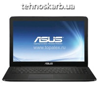 ASUS core i3 4005u 1,7ghz/ ram4gb/ hdd500gb/video gf 920m/