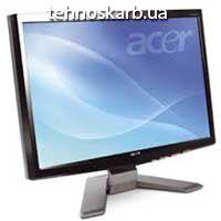 "Монитор  20""  TFT-LCD Acer p203w"