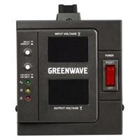 Стабилизатор напряжения Greenwave aegis 1000 digital