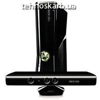Игровая приставка Xbox 360 4gb + kinect