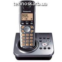 Радиотелефон DECT Panasonic kx-tg7227ua
