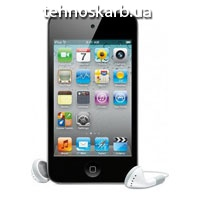 MP3 плеер 8 ГБ Apple ipod touch 4 gen. (a1367)