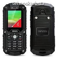 Мобильный телефон Ginzzu r7d