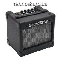 *** sound drive ar-15ex