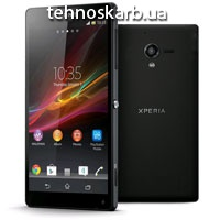 Мобильный телефон SONY xperia zl c6502