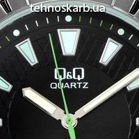 Часы *** q&q quartz
