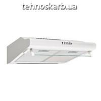 Вытяжка кухонная Pyramida wh 10-50 white