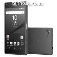 Мобильный телефон SONY xperia z5 e5823 compact