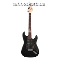 squier affinity fat stratocaster rw