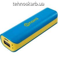 Портативное зарядное устройство Nomi a 026