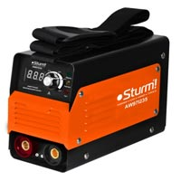Сварочный аппарат Sturm aw97i235