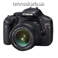 Canon eos 550d af 18-55mm (rebel t2i / kiss x4 digital)