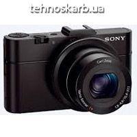 Фотоаппарат цифровой SONY dsc-rx100 ii