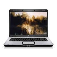 "Ноутбук экран 14,1"" HP core 2 duo t5250 1,5ghz /ram1024mb/ hdd80gb/ dvd rw"