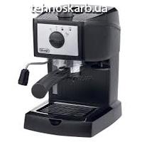Кофеварка эспрессо Delonghi ec 152.cd