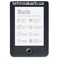 Электронная книга Pocketbook 613 basic