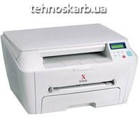 МФУ Xerox workcentre pe114