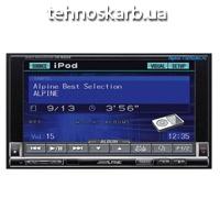 Автомагнітола DVD Alpine iva-w202ri