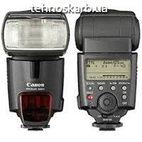 Фотовспышка Canon speedlite 580ex ii